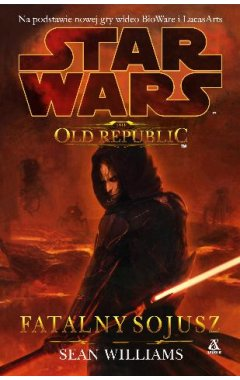 The old republic 3:fatalny sojusz