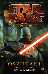 The Old Republic (tom 2): Oszukani