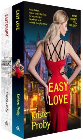 Pakiet (Easy Love + Easy Charm)